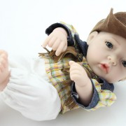 realistic baby doll7