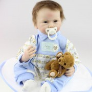 M2-real life reborn baby dolls