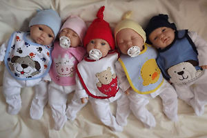 reborn baby doll for sale
